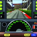 Rally Racing Game